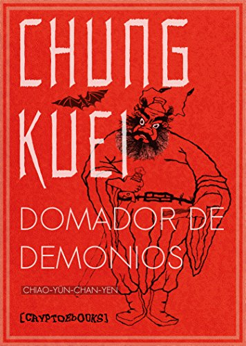 Zhong Kui: Domador de Demonios