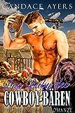 Das Baby des Cowboy-Bären: Eine Paranormale Romanze (Die Cowboy Bären 1)