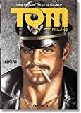 The Little Book of Tom of Finland: Bikers (Pi)