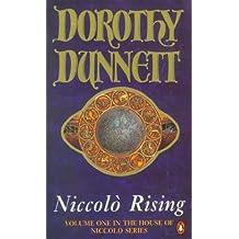 Niccolo Rising: The House of Niccolo 1