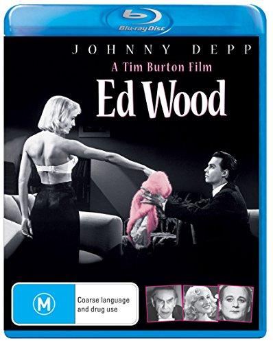 Ed Wood -