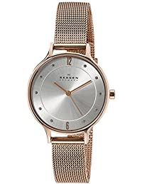 Damen-Armbanduhr Skagen SKW2151