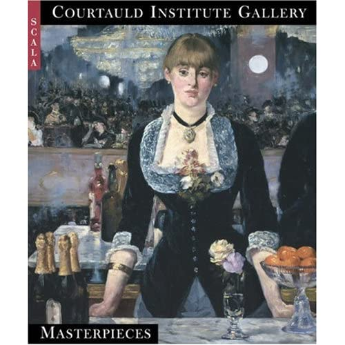 The Courtauld Gallery : Masterpieces