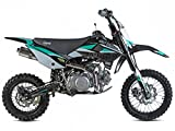 Stomp Superstomp 120 Pit Bike Dirt Bike