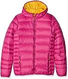 CMP plumífero para niña, todo el año, niña, color rosa - magenta, tamaño 17 años (176 cm)