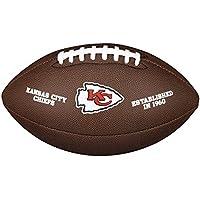 Wilson NFL Lizenzball Offizielles Team American Football