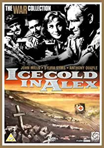 Ice Cold In Alex [Import anglais]
