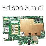 Placa Base Motherboard BQ Edison 3 Mini 16 GB Wi-Fi