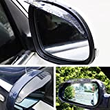 #7: Spartan Car OSR View Mirror Blade (Black)
