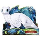 Dragons - Movie Line - 6052953 - Deluxe-Plüschfiguren, Riesige Plüschfigur, Tagschatten (Solid),...
