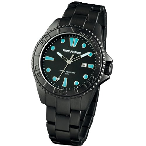 Montre Time Force TF4190M13M
