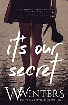 It's Our Secret (English Edition)