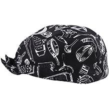 Amazon.it  cappello da cuoco - Magideal f618da266685