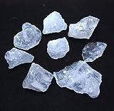 Bergkristall Rohsteine 500 gr. Edelsteine (Grundpreis 1 kg = 10,80 €)