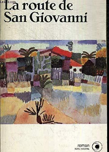 La route de San Giovanni par Italo Calvino