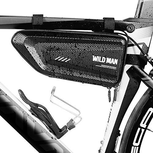 NUUNO Bolsa de Bicicleta Impermeable