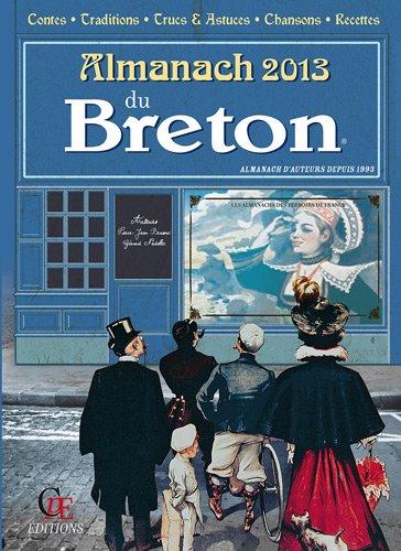 Almanach du Breton 2013