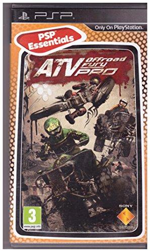 ATV Offroad Fury – Essentials (PSP)