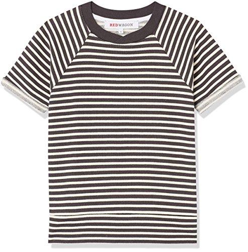 RED WAGON Jungen T-Shirt mit Streifen - 7,52 €