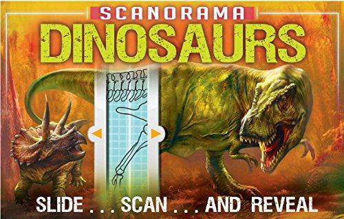 Scanorama: Dinosaurs