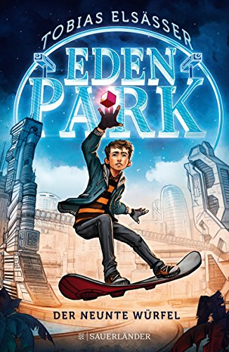Eden Park – Der neunte Würfel