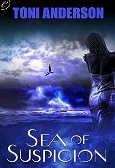 Sea of Suspicion (The East Coast of Scotland) von [Anderson, Toni]