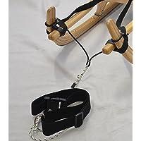 Trineo cuerda con cinturón y bolsa