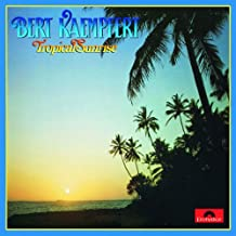 Tropical Sunrise (Re-Release)