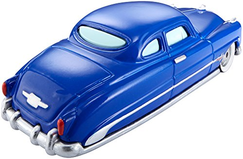 Image of Disney Cars Color Changers Doc Hudson