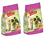 #3: Vitapol Karma Food For Lovebirds 500 Gm (Pack Of 2)