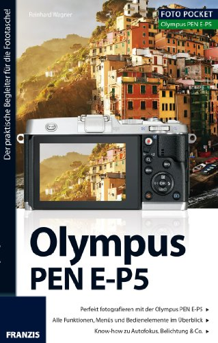Foto Pocket Olympus PEN E-P5