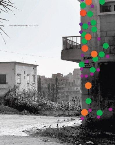 Walid Raad: Miraculous Beginnings (2010-10-12)