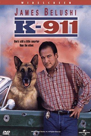 K-911 by James Belush