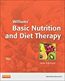 Williams' Basic Nutrition & Diet Therapy - E-Book (LPN Threads)
