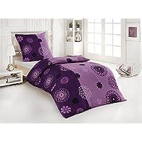 Suchergebnis Auf Amazonde Für Violett Bettwäsche Sets