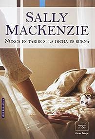 PACK SALLY MACKENZIE par Sally MacKenzie