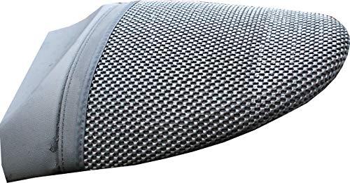 protector de llavero cubierta de bloqueo de asiento para BMW R Nine-T R 9T 2014 2015 2016 Oldbones cubierta para interruptor de encendido de motocicleta anillo de motocicleta