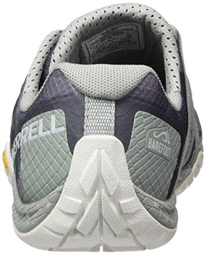 Merrell Herren Trail Glove 4 Traillaufschuhe Weiß (High Rise)