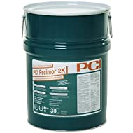 PCI PECIMOR 2K Bitumen Dickbeschichtung 30L Eimer