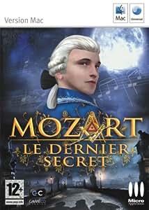 Mozart - Le dernier secret (Mac)