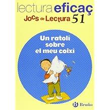 Un ratolí sobre el meu coixí Joc de Lectura (Català - Material Complementari - Jocs De Lectura) - 9788421658659