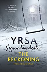The Reckoning: Children's House Book 2 (Freyja and Huldar)