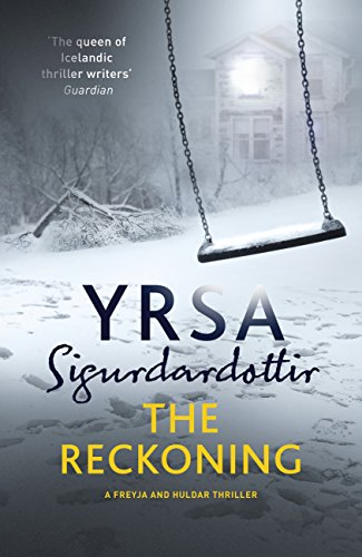 The Reckoning (Freyja and Huldar 2)