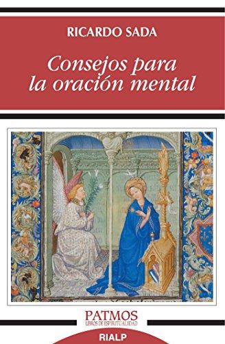Consejos para la oración mental (Patmos)
