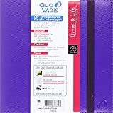 Time & Life Medium 2020 violett Taschen-Kalender