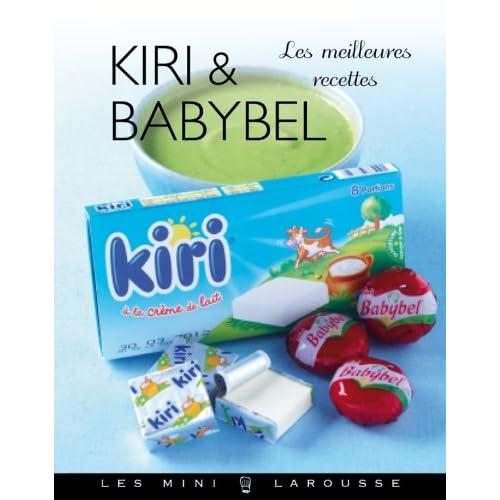 Kiri et Babybel