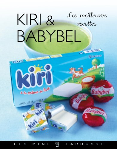 Kiri et Babybel par Jean-François Mallet