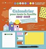 Best Livres pour enfants de tous les temps - Calendrier pour toute la famille 2017/2018 Review