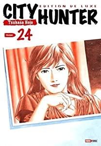 City Hunter - Nicky Larson Edition de luxe Tome 24