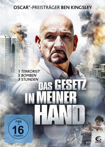 Safe House Dvd (Das Gesetz in meiner Hand)